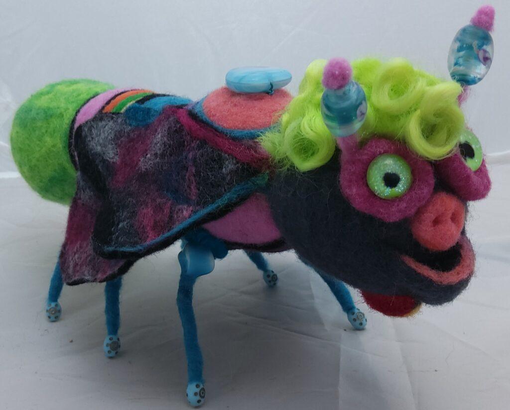 Jennifer Ross Bug Buddy