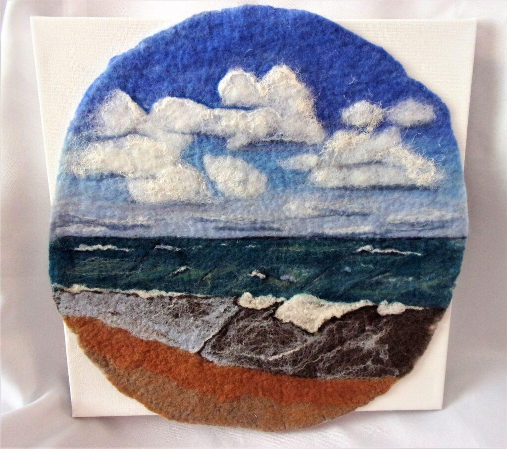 Ann Finer Breakwater Beach